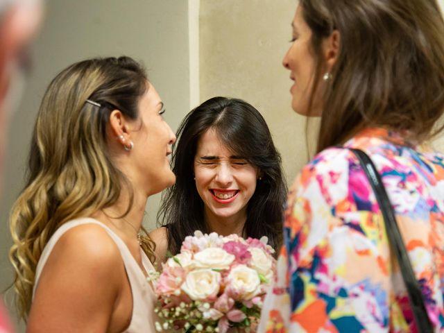 El casamiento de Dami y María en Puerto Madero, Capital Federal 10