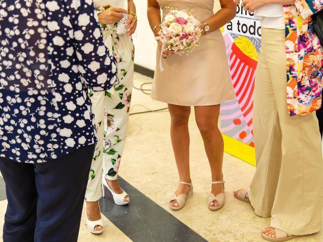 El casamiento de Dami y María en Puerto Madero, Capital Federal 12