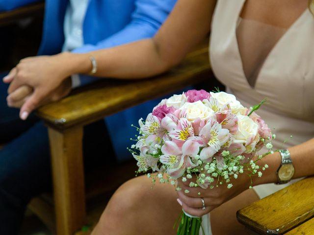 El casamiento de Dami y María en Puerto Madero, Capital Federal 19