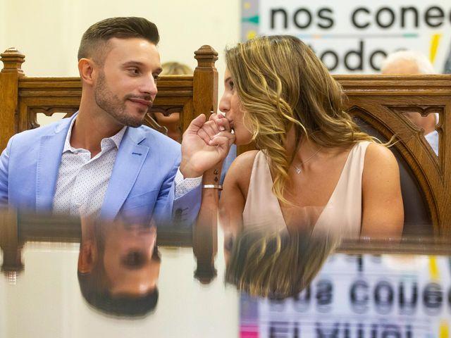 El casamiento de Dami y María en Puerto Madero, Capital Federal 20