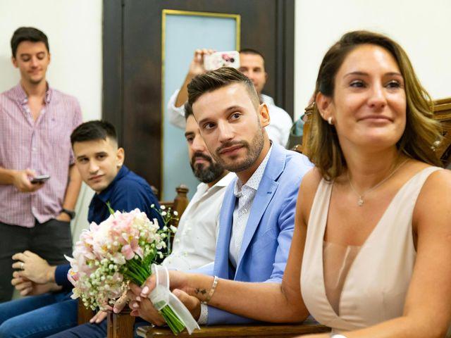 El casamiento de Dami y María en Puerto Madero, Capital Federal 21