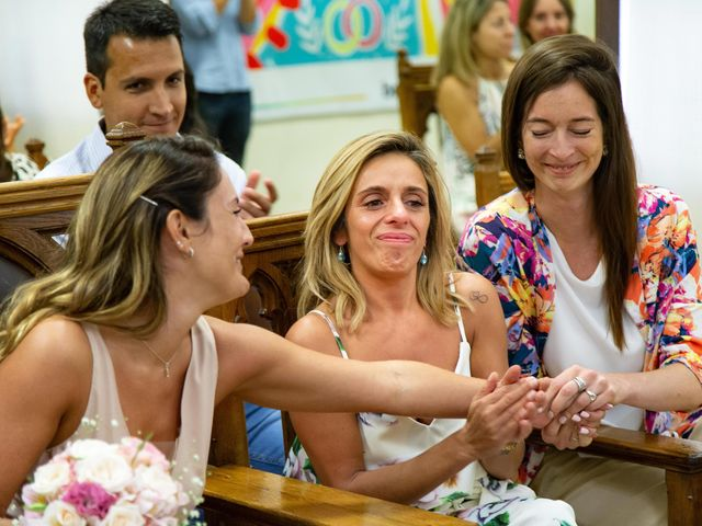 El casamiento de Dami y María en Puerto Madero, Capital Federal 22