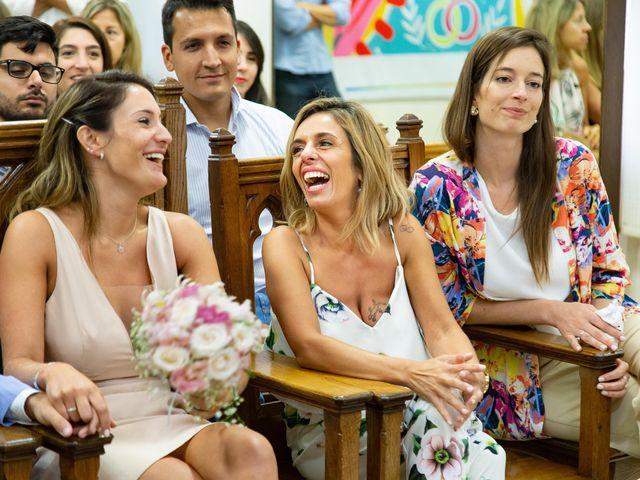 El casamiento de Dami y María en Puerto Madero, Capital Federal 29