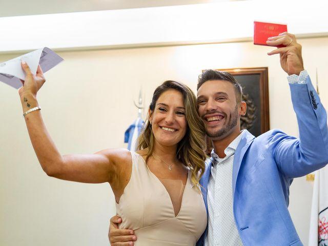 El casamiento de Dami y María en Puerto Madero, Capital Federal 30