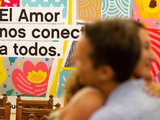 El casamiento de Dami y María en Puerto Madero, Capital Federal 32