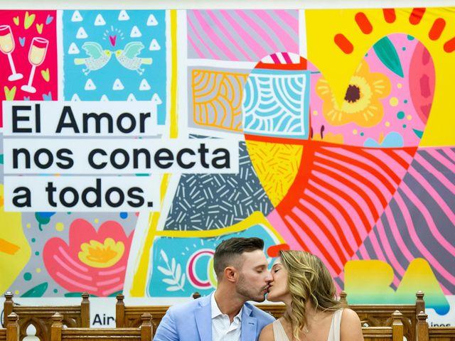 El casamiento de Dami y María en Puerto Madero, Capital Federal 35