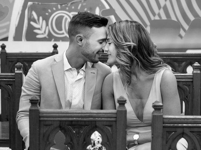 El casamiento de Dami y María en Puerto Madero, Capital Federal 37