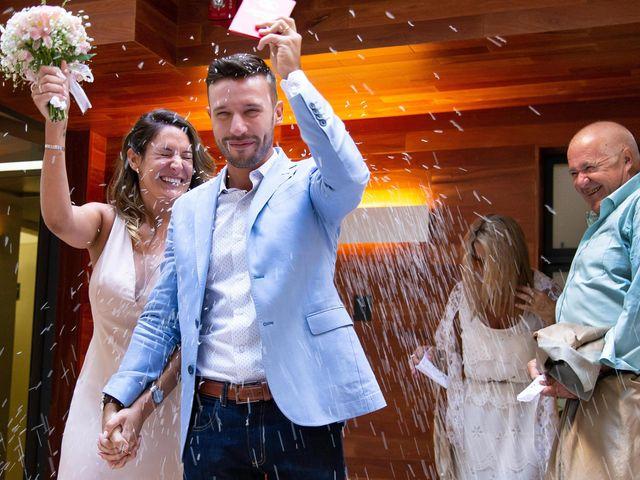 El casamiento de Dami y María en Puerto Madero, Capital Federal 39