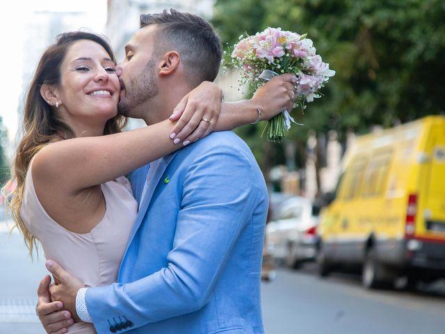 El casamiento de Dami y María en Puerto Madero, Capital Federal 42