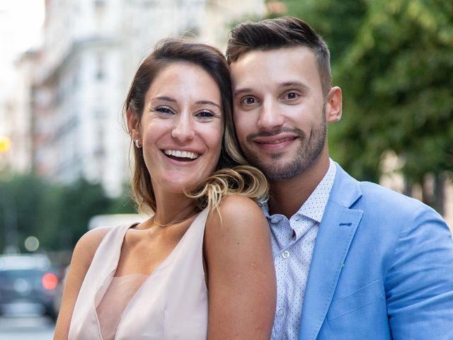 El casamiento de Dami y María en Puerto Madero, Capital Federal 43