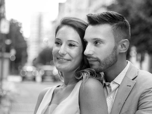 El casamiento de Dami y María en Puerto Madero, Capital Federal 44
