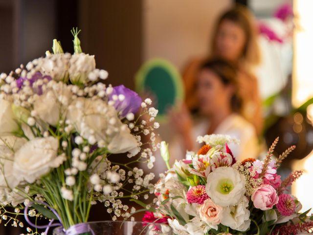 El casamiento de Dami y María en Puerto Madero, Capital Federal 76