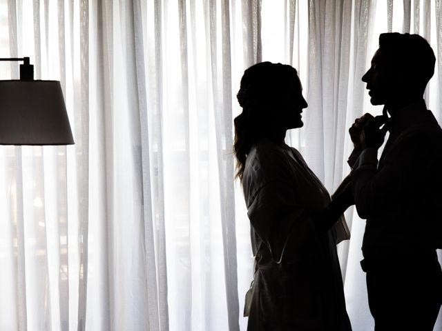 El casamiento de Dami y María en Puerto Madero, Capital Federal 78
