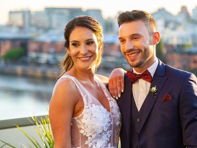 El casamiento de Dami y María en Puerto Madero, Capital Federal 88