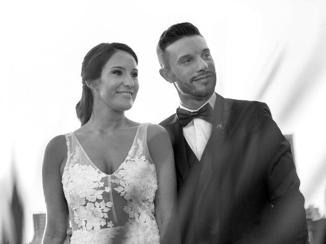 El casamiento de Dami y María en Puerto Madero, Capital Federal 92
