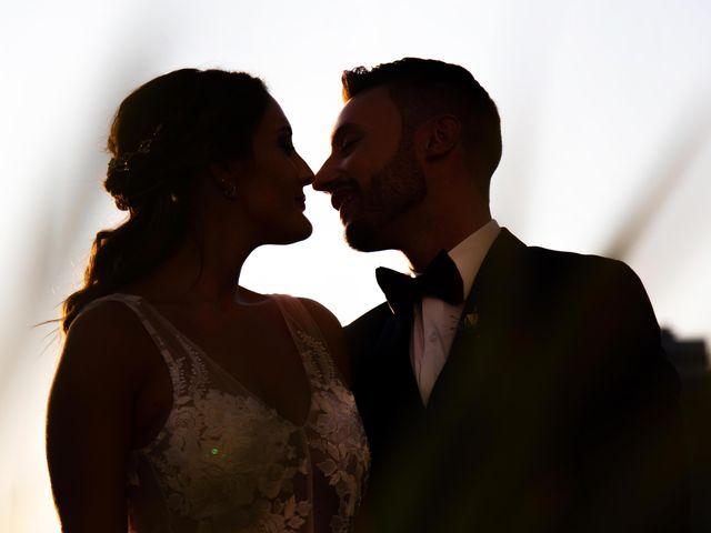 El casamiento de Dami y María en Puerto Madero, Capital Federal 95