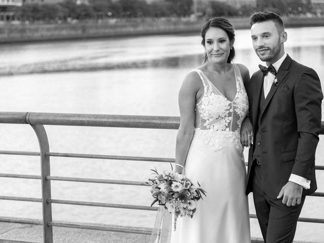 El casamiento de Dami y María en Puerto Madero, Capital Federal 102
