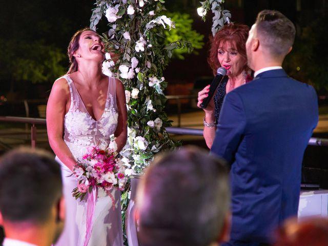 El casamiento de Dami y María en Puerto Madero, Capital Federal 131