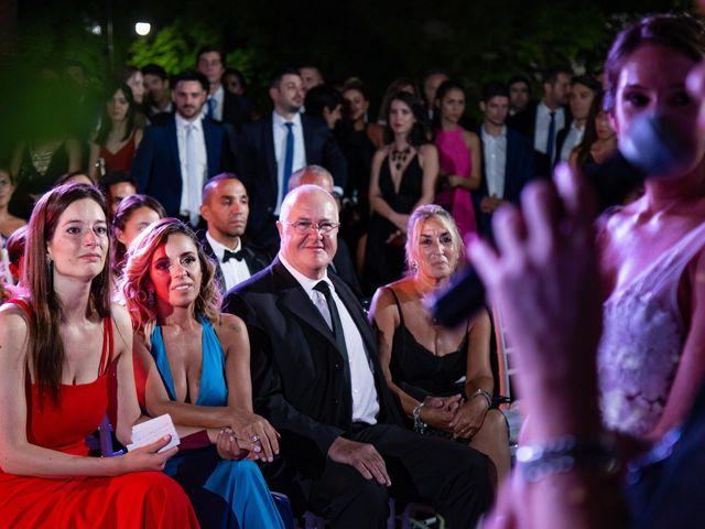 El casamiento de Dami y María en Puerto Madero, Capital Federal 137