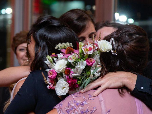 El casamiento de Dami y María en Puerto Madero, Capital Federal 149