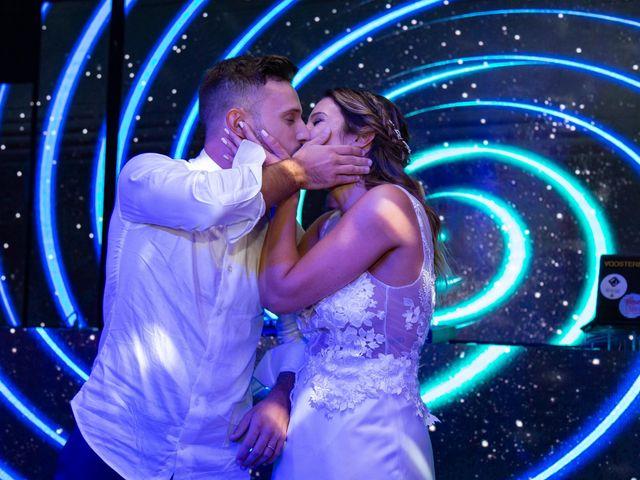 El casamiento de Dami y María en Puerto Madero, Capital Federal 162