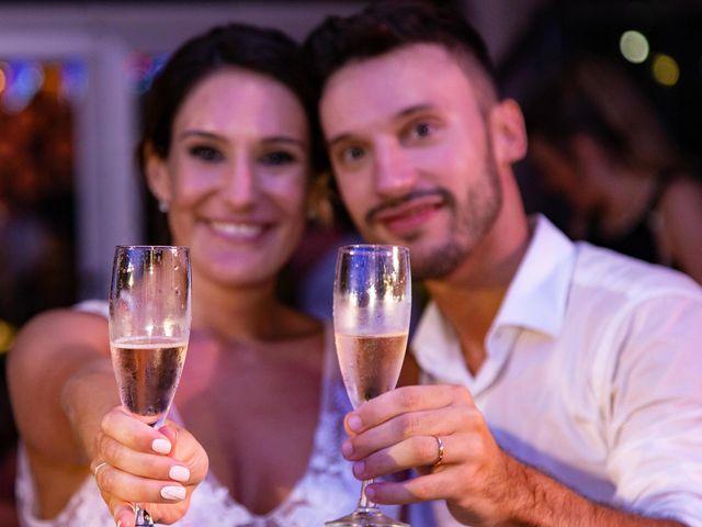 El casamiento de Dami y María en Puerto Madero, Capital Federal 182