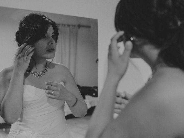 El casamiento de Daiana y Sebastian en La Plata, Buenos Aires 10