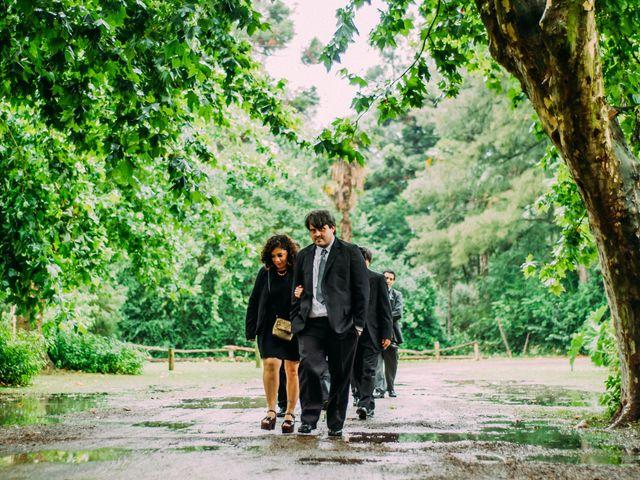 El casamiento de Daiana y Sebastian en La Plata, Buenos Aires 12