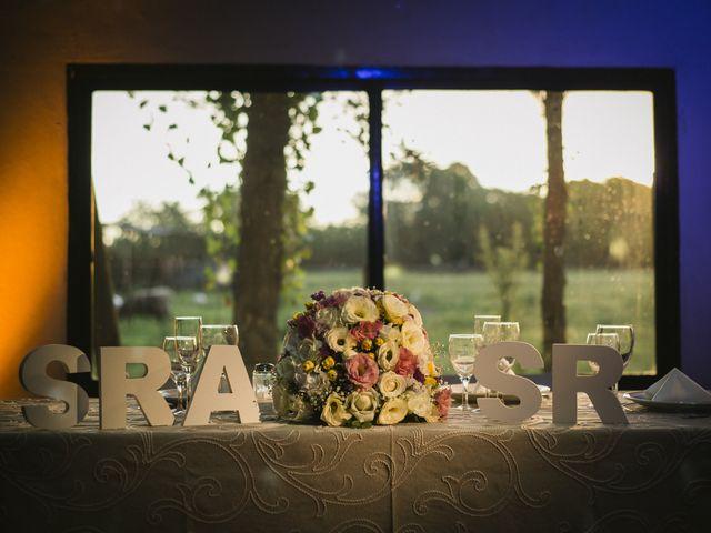 El casamiento de Daiana y Sebastian en La Plata, Buenos Aires 13