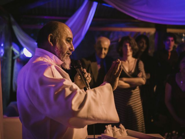 El casamiento de Daiana y Sebastian en La Plata, Buenos Aires 15