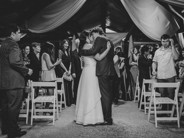 El casamiento de Daiana y Sebastian en La Plata, Buenos Aires 17