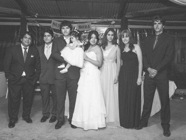 El casamiento de Daiana y Sebastian en La Plata, Buenos Aires 22