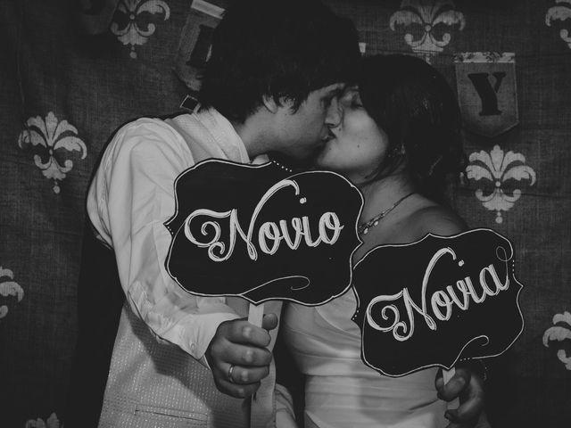 El casamiento de Daiana y Sebastian en La Plata, Buenos Aires 28