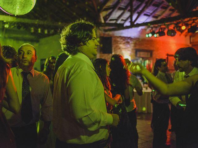 El casamiento de Daiana y Sebastian en La Plata, Buenos Aires 32