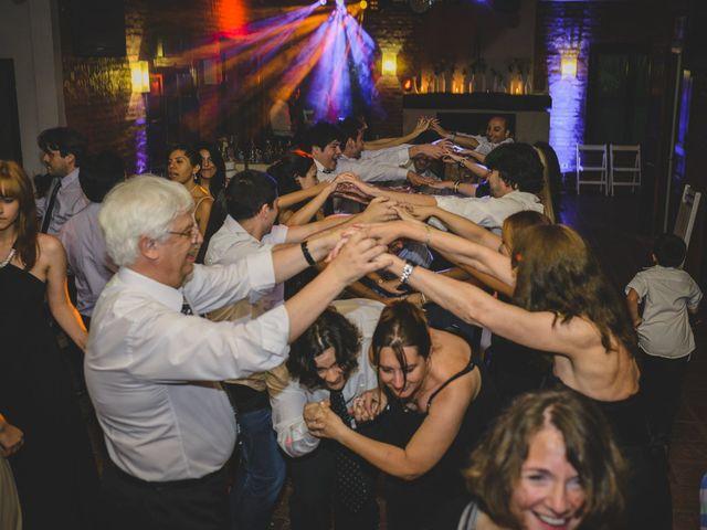El casamiento de Daiana y Sebastian en La Plata, Buenos Aires 33