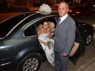 El casamiento de Cinthia  y René 2