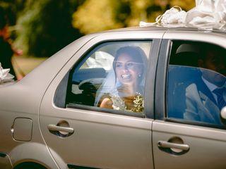 El casamiento de Sandra y Rodrigo 3