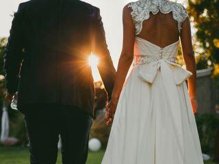 El casamiento de Sandra y Rodrigo 2