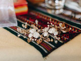 El casamiento de Flor y Pico 2