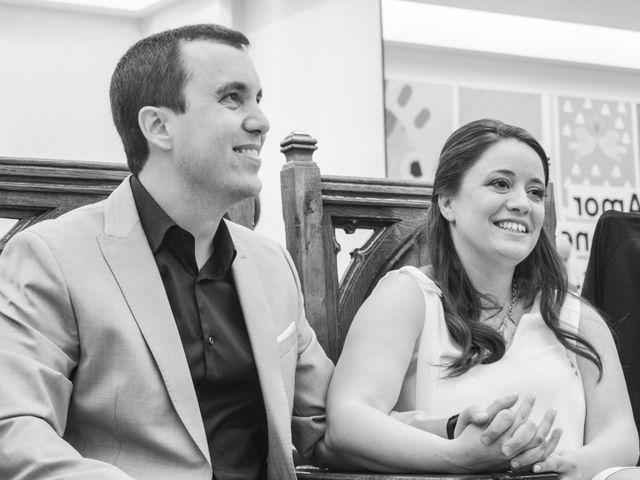 El casamiento de Emiliano y Carolina en Caballito, Capital Federal 4