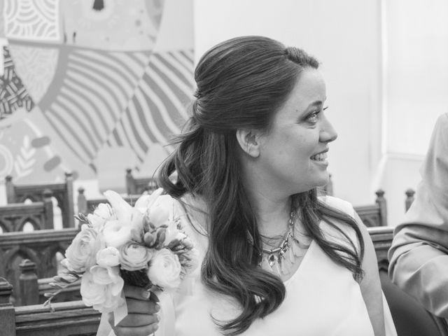 El casamiento de Emiliano y Carolina en Caballito, Capital Federal 8