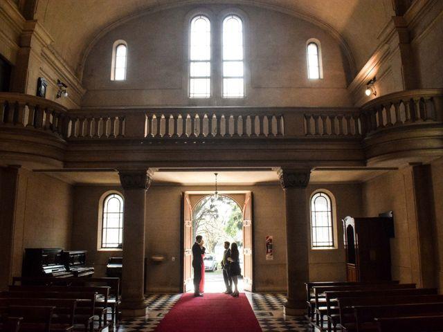 El casamiento de Emiliano y Carolina en Caballito, Capital Federal 14