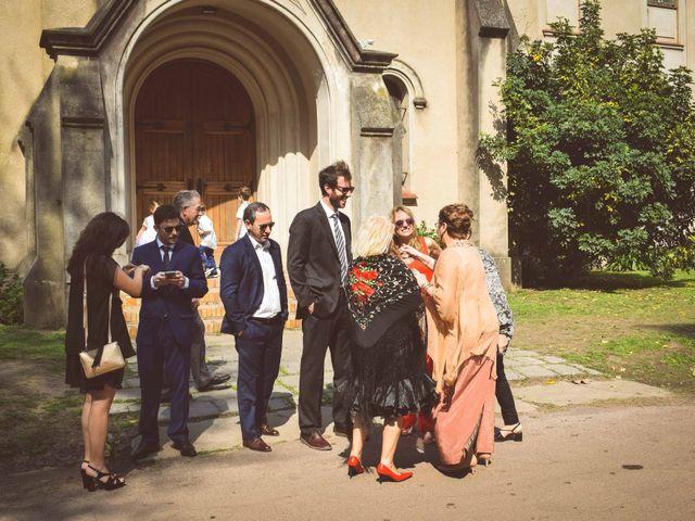 El casamiento de Emiliano y Carolina en Caballito, Capital Federal 16