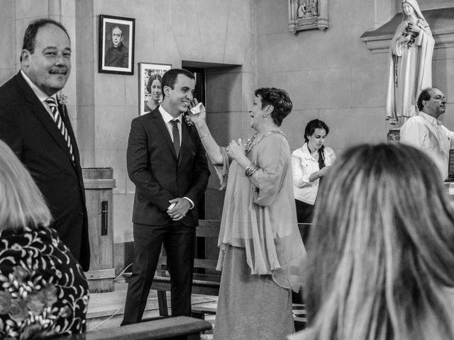El casamiento de Emiliano y Carolina en Caballito, Capital Federal 17