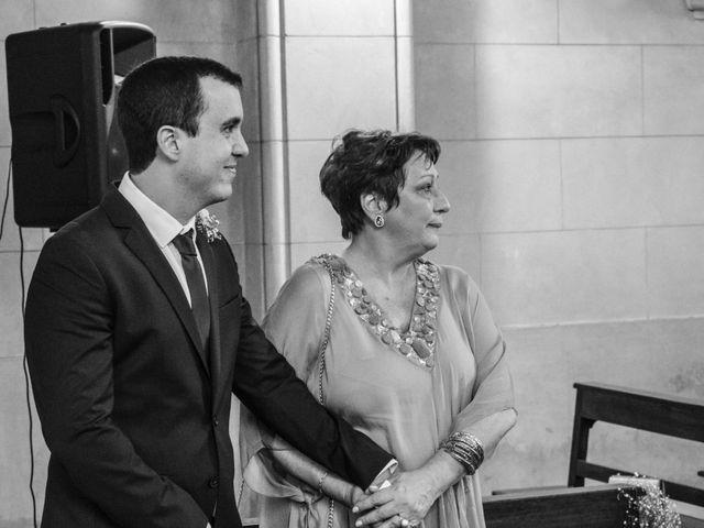 El casamiento de Emiliano y Carolina en Caballito, Capital Federal 18