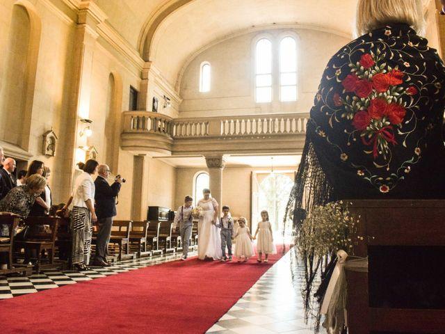 El casamiento de Emiliano y Carolina en Caballito, Capital Federal 20