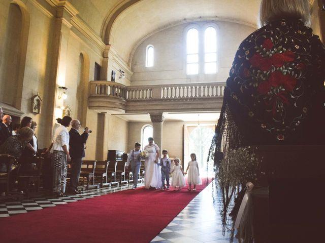 El casamiento de Emiliano y Carolina en Caballito, Capital Federal 21