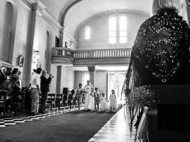 El casamiento de Emiliano y Carolina en Caballito, Capital Federal 22