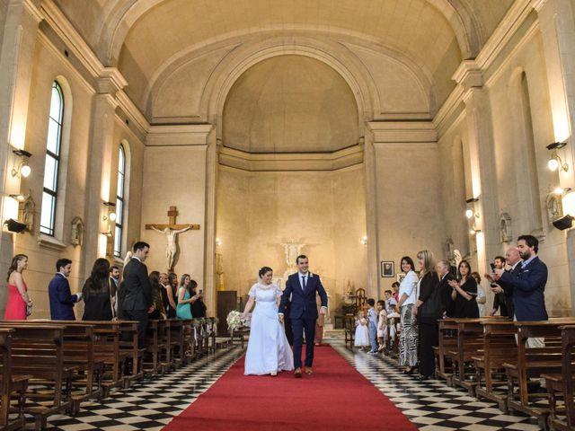 El casamiento de Emiliano y Carolina en Caballito, Capital Federal 2