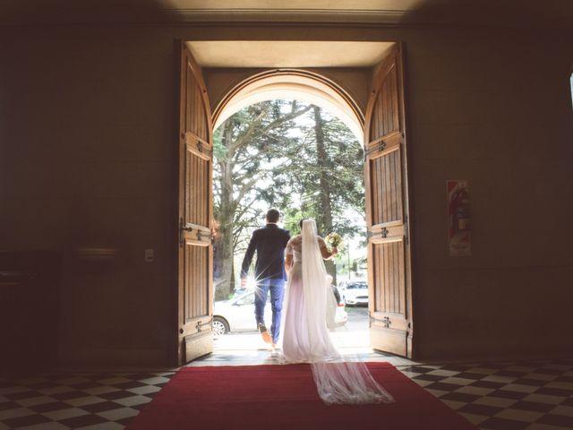 El casamiento de Emiliano y Carolina en Caballito, Capital Federal 30